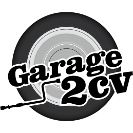 C01-07-101 Escape completo en acero inoxidable