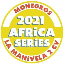 Inscripcion Africa Series...