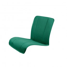 Asientos Bayadere verdes x2