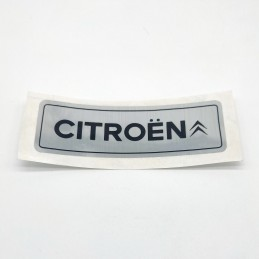 07-07-000 Pegatina Citroën
