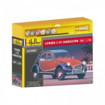 50766 Kit Citroën 2 CV Charleston