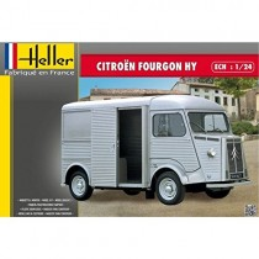 80768 Citroën HY
