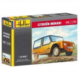 80760 Citroën Mehari