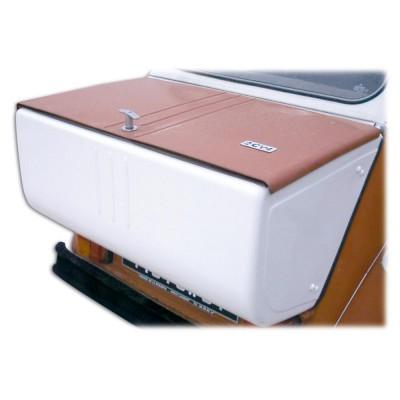 M07-07-015 Molde para extensión de maletero