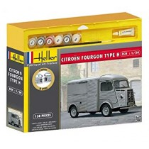 50768 Kit Citroën HY
