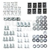01-03-053 Kit tornillería protecciones del motor