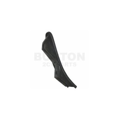 07-01-000 Plastico trasero de tope de paragolpes