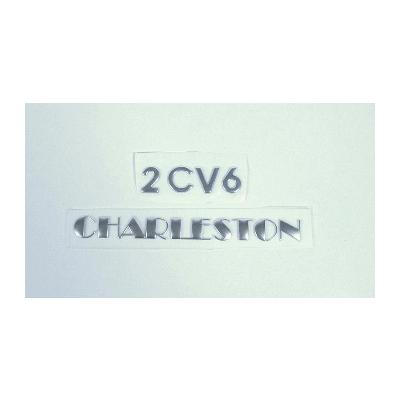 1890048 Anagrama 2 CV 6 Charleston