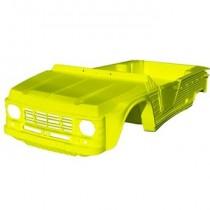 07-15-001EME Kit carrocería completa Mehari amarillo Atacama