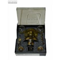 1880379 Kit de bombillas 12 V 40/45 W amarillas