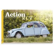 Action 2 CV