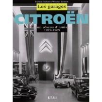 Les garages Citroën