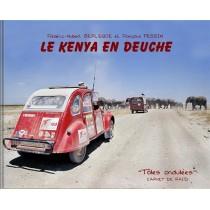 Le Kenya en deuche