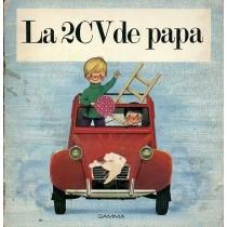 La 2CV de Papa