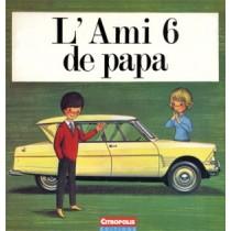 L'Ami 6 de Papa