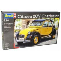 07095 2 CV Charleston