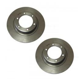 05-04-048 Discos de freno x2