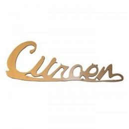 09-036 Monograma Citroën