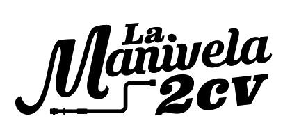 La Manivela 2 CV