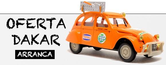 Oferta Dakar Classic